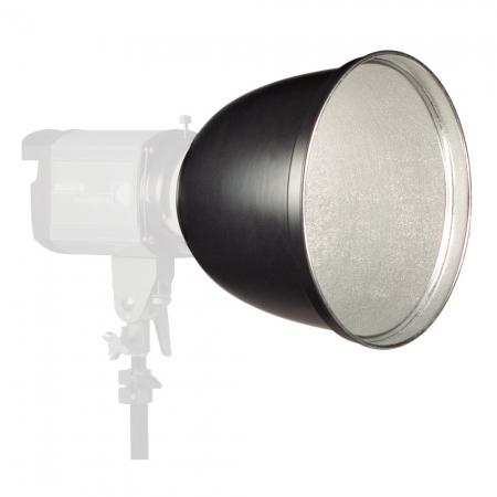 Kaiser 3159 - reflector lumina continua pentru Bowens, 275mm
