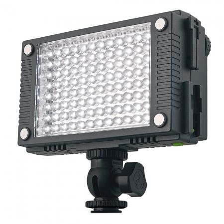 Kaiser 3270 StarCluster - lampa video de camera cu 96 de leduri