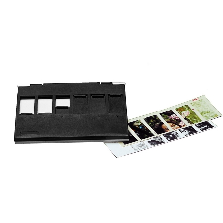 Kaiser #4009 - Test Printer