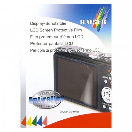 Kaiser 6665 - Folie de protectie LCD pentru Nikon 1 V2, 1 J3