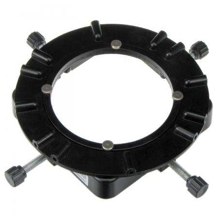 Kast - Inel conector metalic universal pentru softbox-uri sau octobox-uri