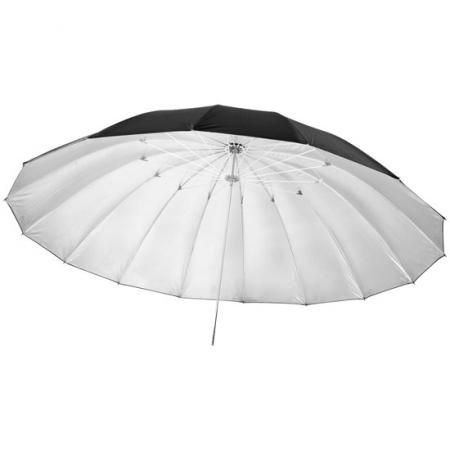Kast KSRU-70 180cm - umbrela reflexie argintie