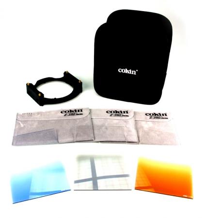 Kit Filtre Cokin AZ Pro Gradual U961