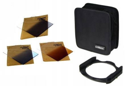 Kit filtre Cokin X-PRO Gradual W961A