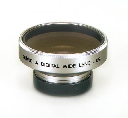 Lentila conversie wide Cokin R730-25 0.5x (25mm)