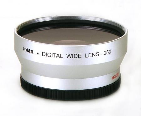 Lentila conversie wide Cokin R730-58 0.5x (58mm)