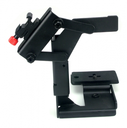 LH-05 foto-video Light Holder - Patina blitz cu suport