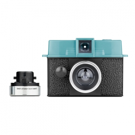 Lomography Diana Baby 110 + 12mm
