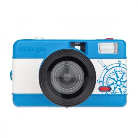 Lomography Fisheye Nautic - aparat pe film cu obiectiv fisheye