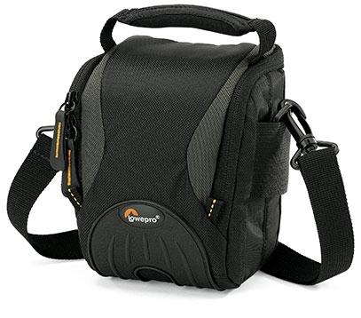LowePro Apex 100 AW - Black