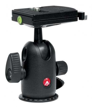 Manfrotto 498RC4 - cap trepied