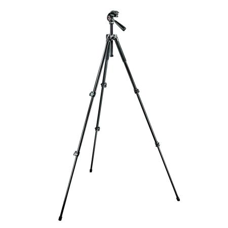 Manfrotto MK293A3-A3rc1 - trepied + cap (MT293)
