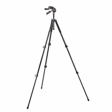 Manfrotto MK293A3-D3Q2 - kit trepied foto