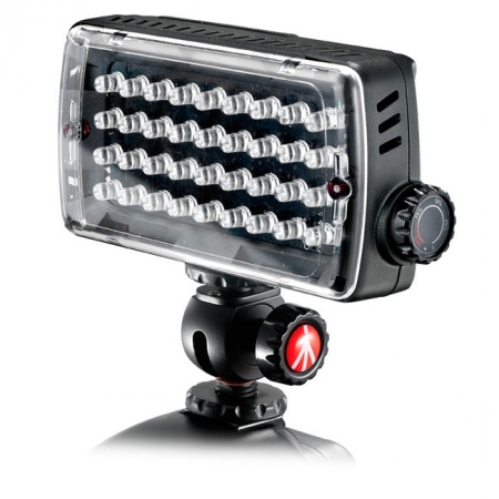 Manfrotto ML360HP Midi Plus-36 - lampa cu leduri