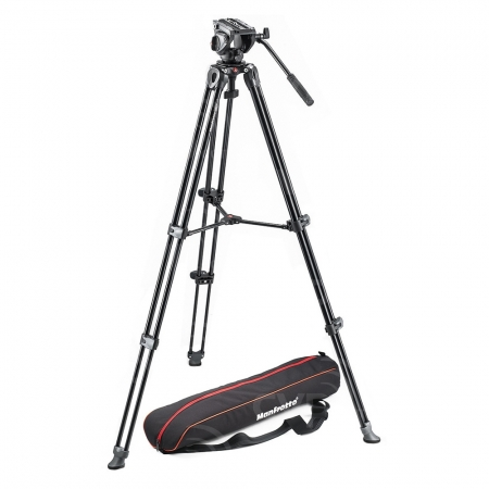 Manfrotto MVK500AM - kit trepied video