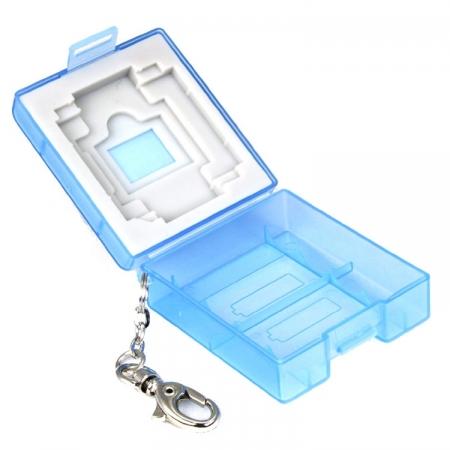 Matin M-7112 Multi Card Safe-mini / Blue