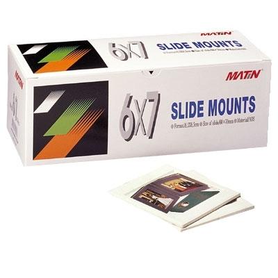 Matin M-9429 - Rame diapozitiv 60x70mm (50 buc)