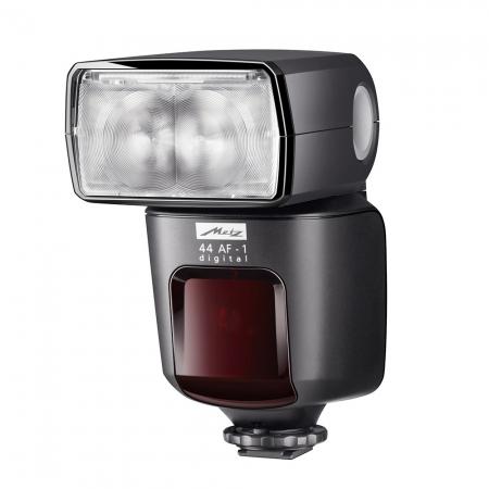 Metz 44 AF-1 TTL - digital pentru Nikon I-TTL