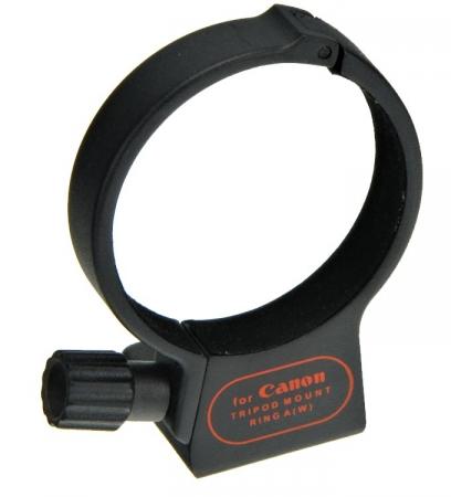 Micnova MQ-TMR3 - inel prindere trepied pentru Canon EF 80-200mm f/2.8L USM, EF 70-200mm f/4L USM, EF 200mm f/2.8L USM, EF 300mm f/4L, EF 400mm f/5.6L USM