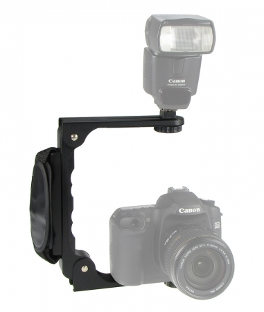 Multi Function Flash Bracket S01 (LH-08)