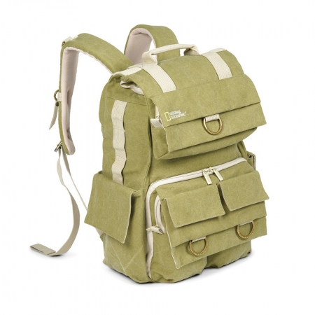 National Geographic Earth Explorer NG 5160 - rucsac foto