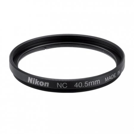 Nikon 40.5mm NC - filtru de protectie 40.5mm