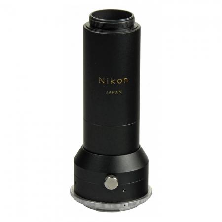 Nikon 7468 Fieldscope Camera Attachment MC