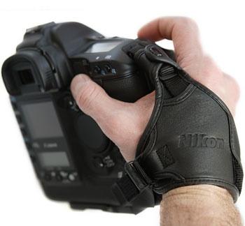 Nikon AH-4 - Curea de mana