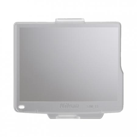 Nikon BM-11 LCD monitor cover for D7000