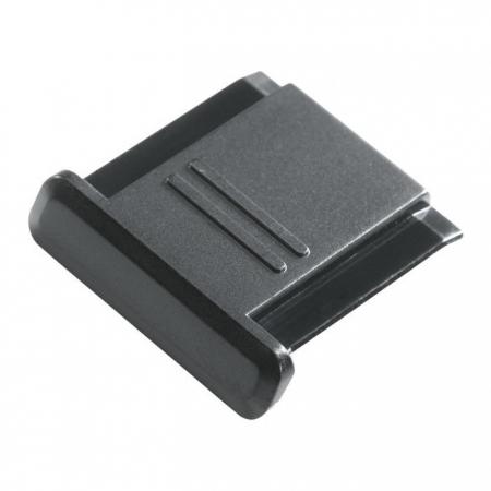 Nikon BS-N3000 negru - capac patina blit