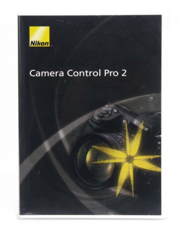 Nikon Camera Control Pro 2 - software control la distanta pt SLR-urile Nikon