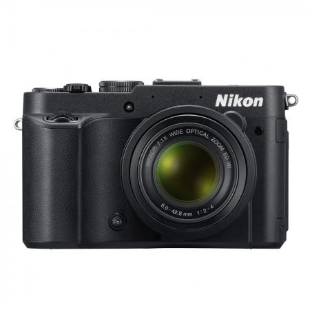 Nikon Coolpix P7700 negru