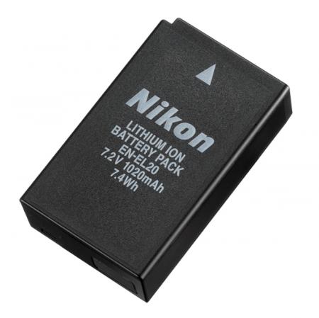 Nikon EN-EL20 - acumulator Li-ion pentru Nikon 1