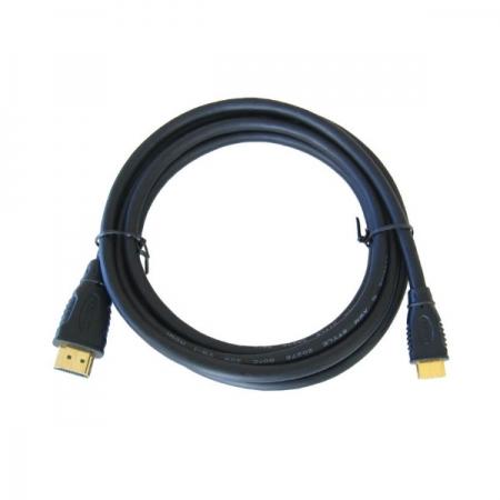 Nikon HDMI mini cable type A-C - 2,5m (ALM13004)