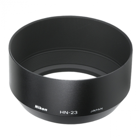Nikon HN-23 - Parasolar pentru Nikon AF-D 85mm f/1.8 si Nikon 80-200mm f/4