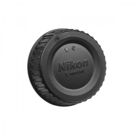 Nikon LF-4 - capac spate pentru obiectiv montura F