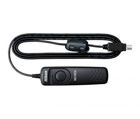Nikon MC-DC2 cablu declansator pt P7700,D3200,D5200,D7000,D7100,D600