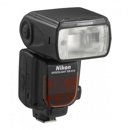 Nikon Speedlight SB-910 AF iTTL