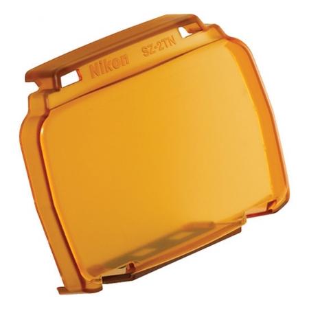 Nikon SZ-2TN - filtru incandescent pentru Nikon SB-900 / SB-910