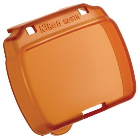 Nikon SZ-3TN - filtru incandescent pentru Nikon SB-700