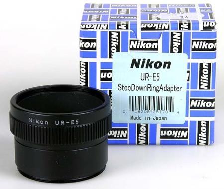 Nikon UR-E5