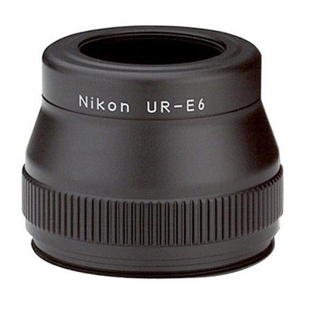 Nikon UR-E6 - inel adaptor pentru Coolpix P5000