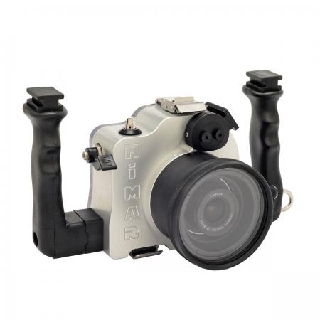 Nimar NIJ1 - Carcasa subacvatica pentru Nikon J1 + 10-30mm