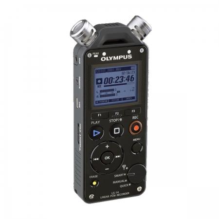 Olympus LS-14 - reportofon