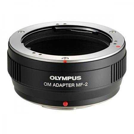 Olympus MF-2 - inel adaptor Olympus - Micro Four Thirds
