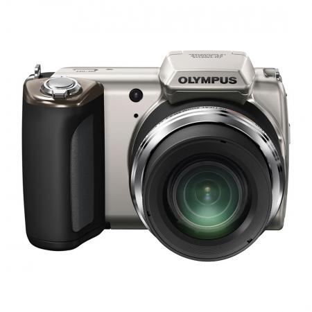 Olympus SP-620UZ argintiu