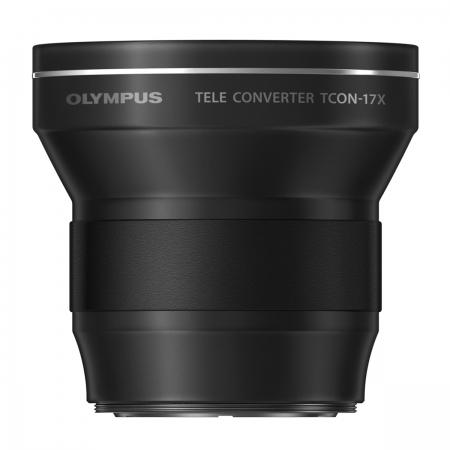 Olympus T-CON 17x - teleconvertor 1.7X pentru XZ-1