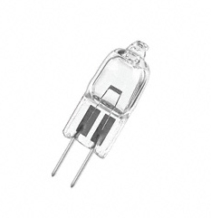 Osram 64225 -  Bec Halogen 6V 10W pt lampa video
