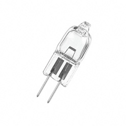 Osram 64250 - Bec Halogen 6V 20W pt lampa video