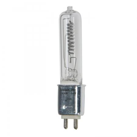 Osram 93734 - Bec Halogen  240V 1000W pt lampile F&V